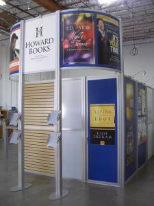 Rental Exhibit -- 20' x 30' Hybrid Display -- Image 1
