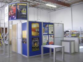Rental Exhibit -- 20' x 30' Hybrid Display -- Image 2