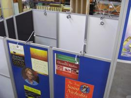 Rental Exhibit -- 20' x 30' Hybrid Display -- Image 4