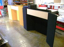 Intro Folding Panel Table Tops