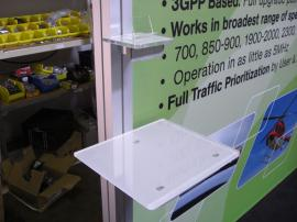 Rental Exhibit -- Hybrid 10' x 20' Display -- Image 3