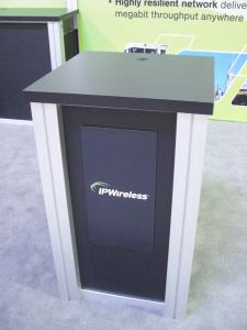 Rental Exhibit -- Hybrid 10' x 20' Display -- Image 4
