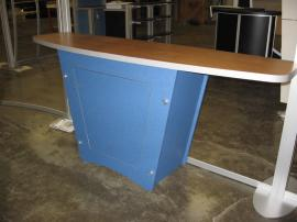 LTK-1002 Backwall Counter