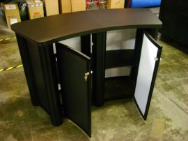 Storage Options for Counters and Workstations