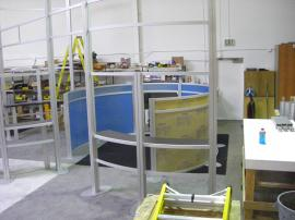 RENTAL Exhibit -- 20' x 30' Exhibit Structure (without graphics) shipping to the Midwest -- Image 2