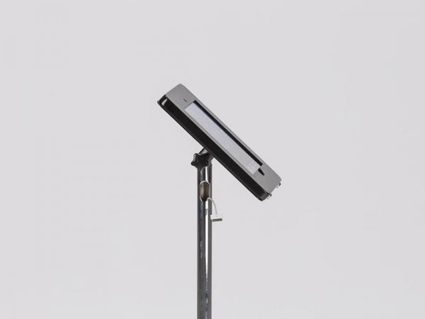 MOD-1365 Portable Telescoping iPad Kiosk -- Image 4