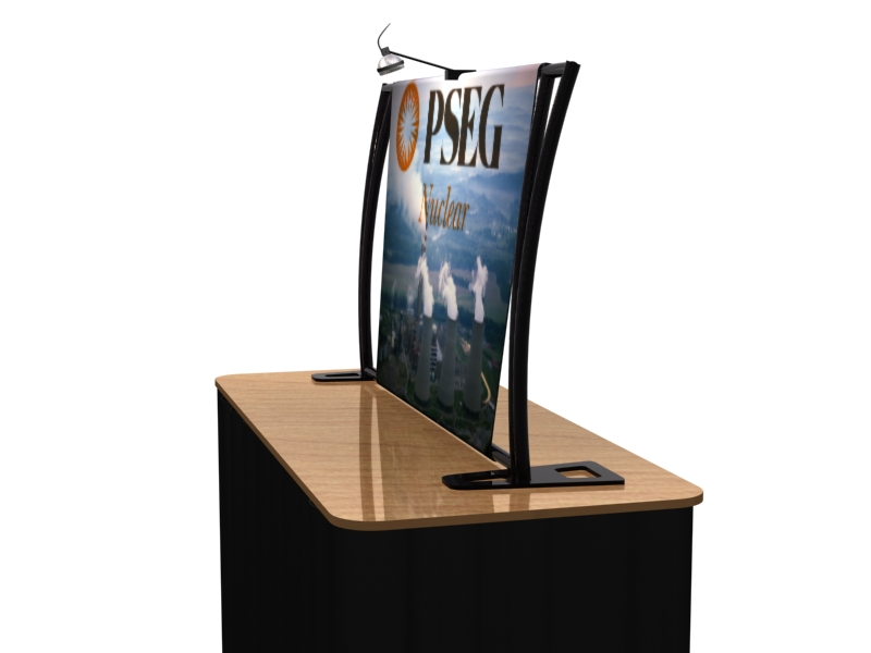 Exhibition Display Table : Exhibit design search tf table top